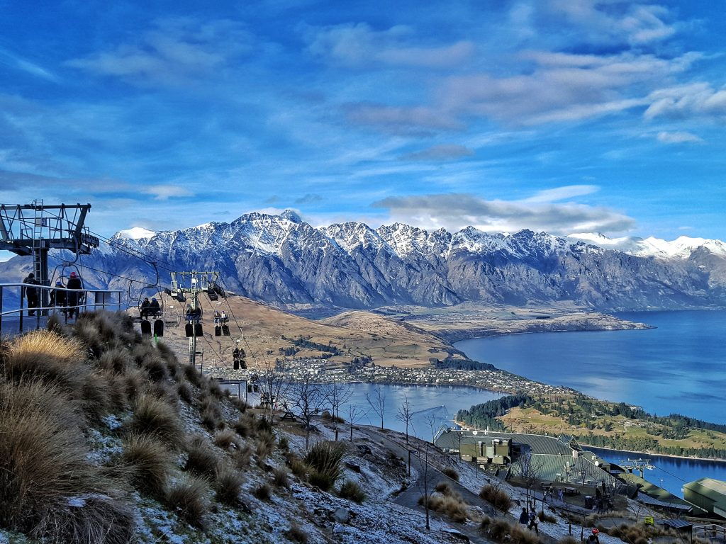 the best things to do in South Island New Zealand