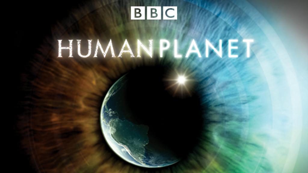 human planet tv show