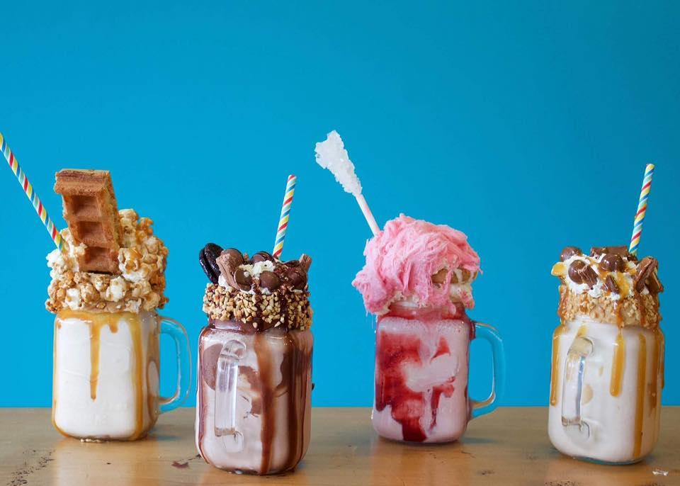 the best dessert places in auckland