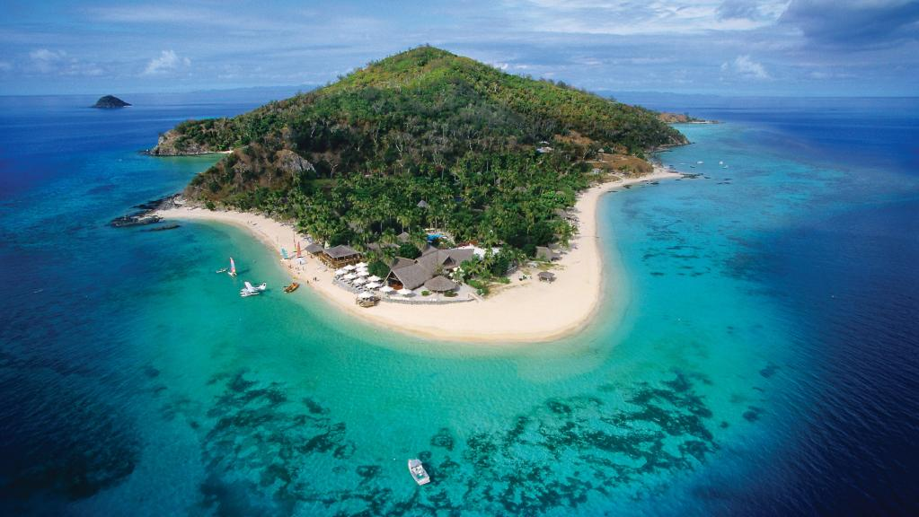 the best guide to exploring Fiji
