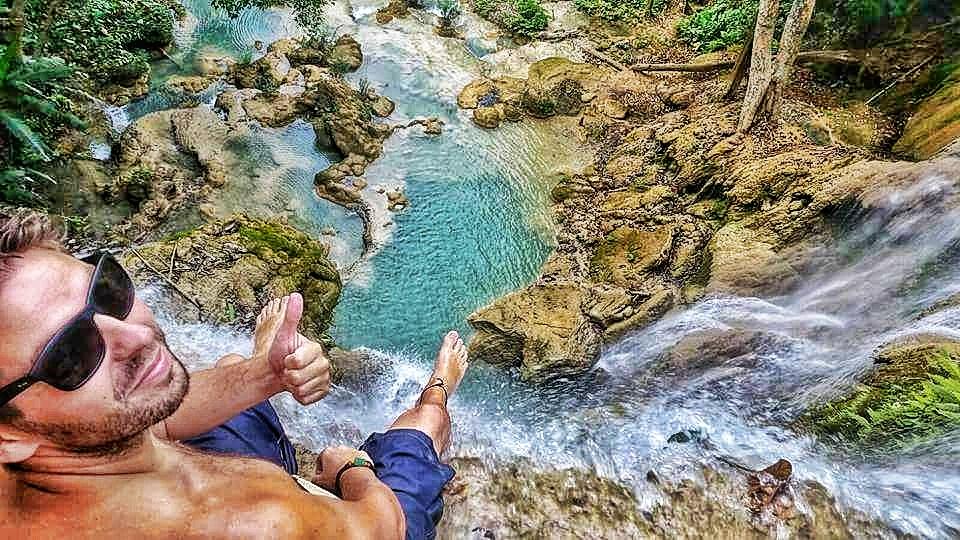 take the leap travel