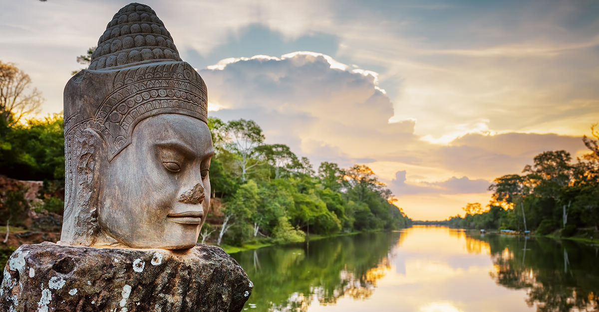 the best things to do in cambodia