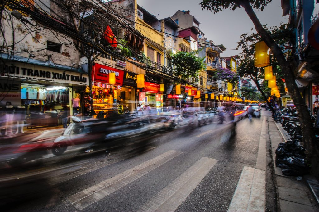 The Top 10 Places To Visit In Vietnam
