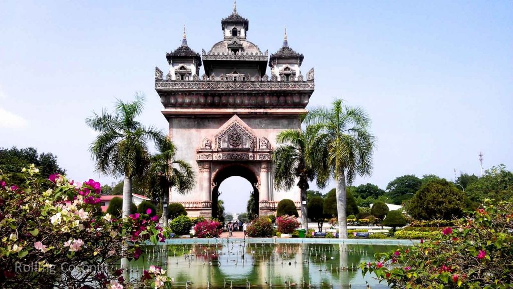 the best things to see in laos