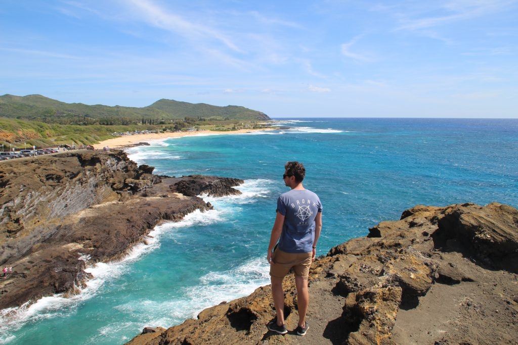 what to see in Oahu