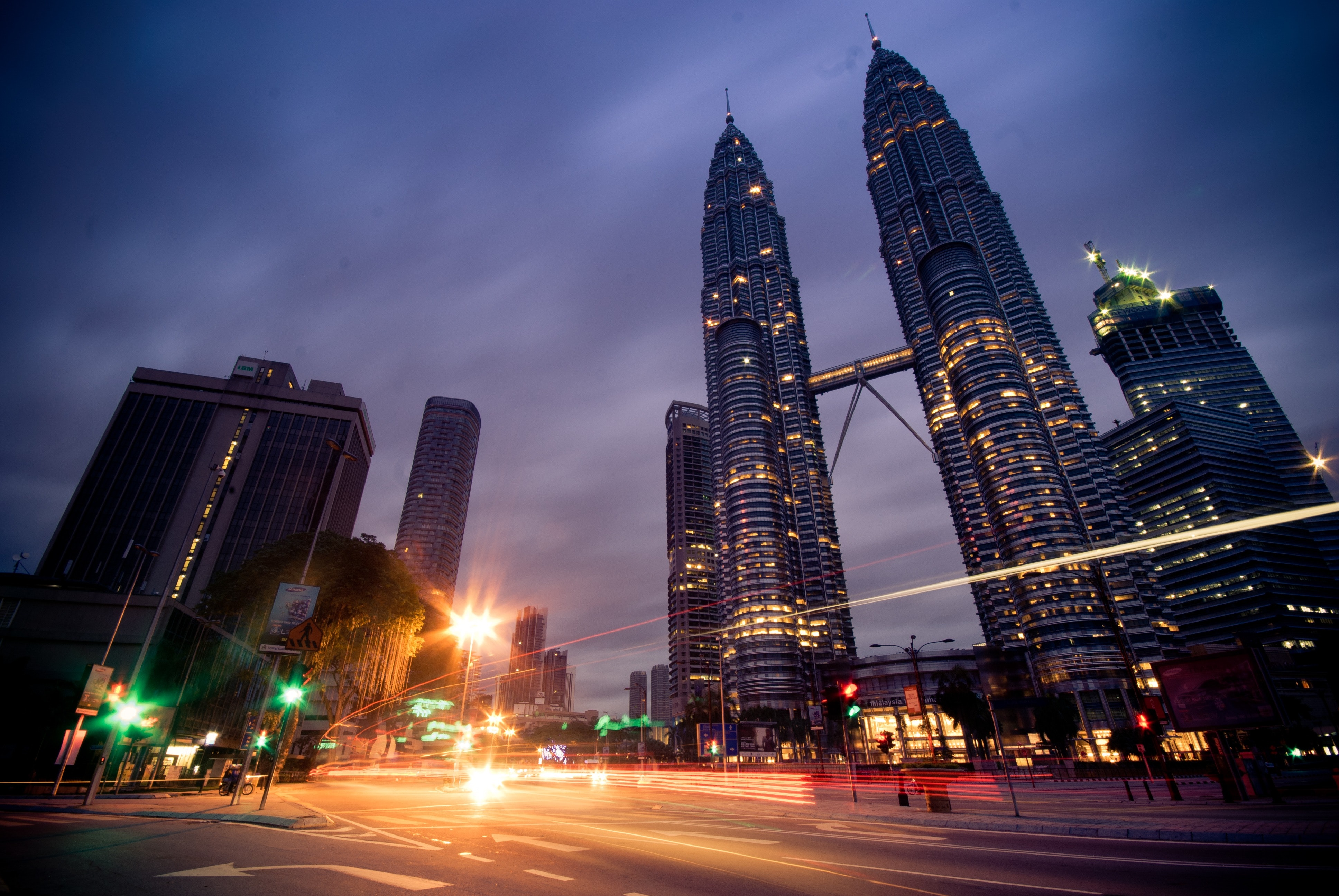 the best guide for exploring Malaysia