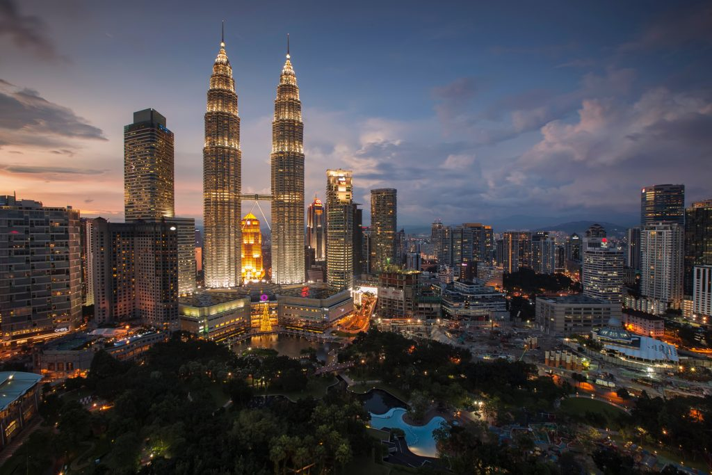 the best things to do in Kuala Lumpur