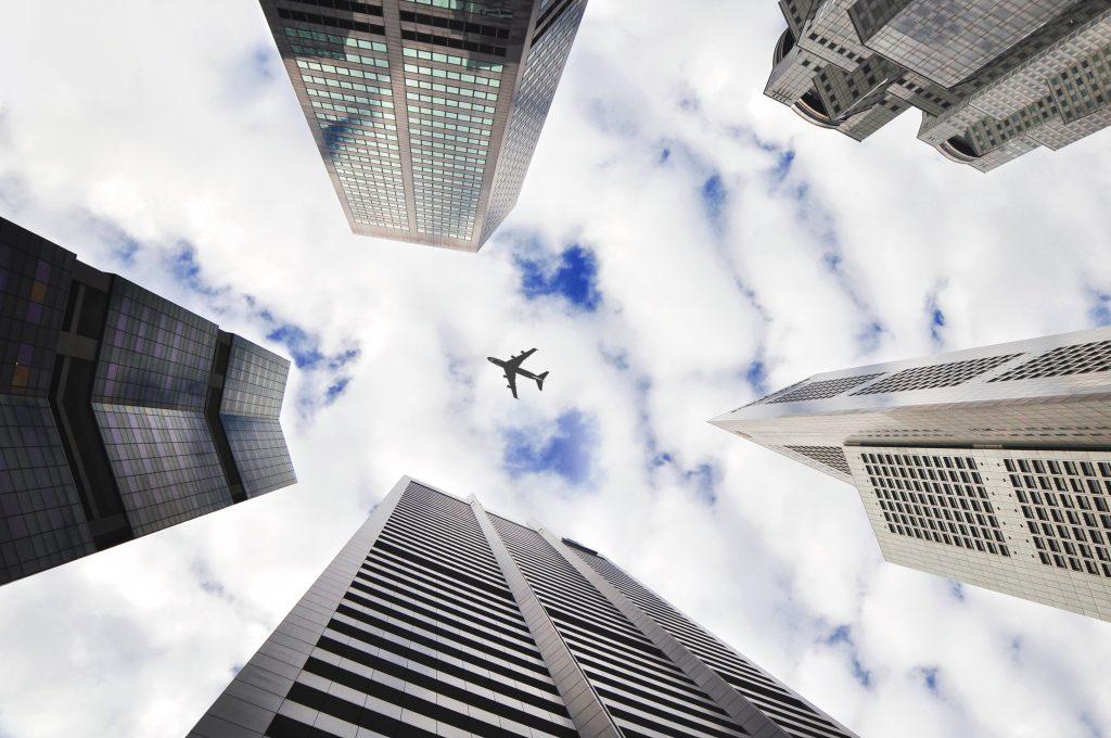 sky scanner travel app