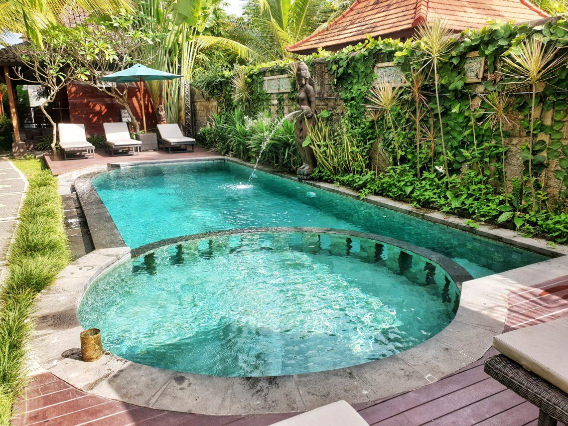 Bisma Cottages, Ubud, Bali, Indonesia