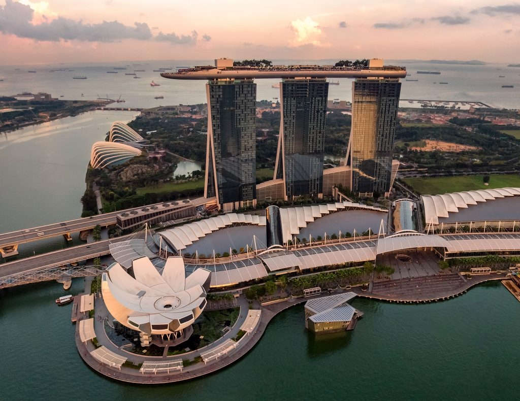the best things to see in singapore