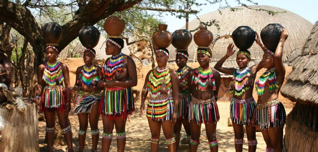 a day trip to Swaziland