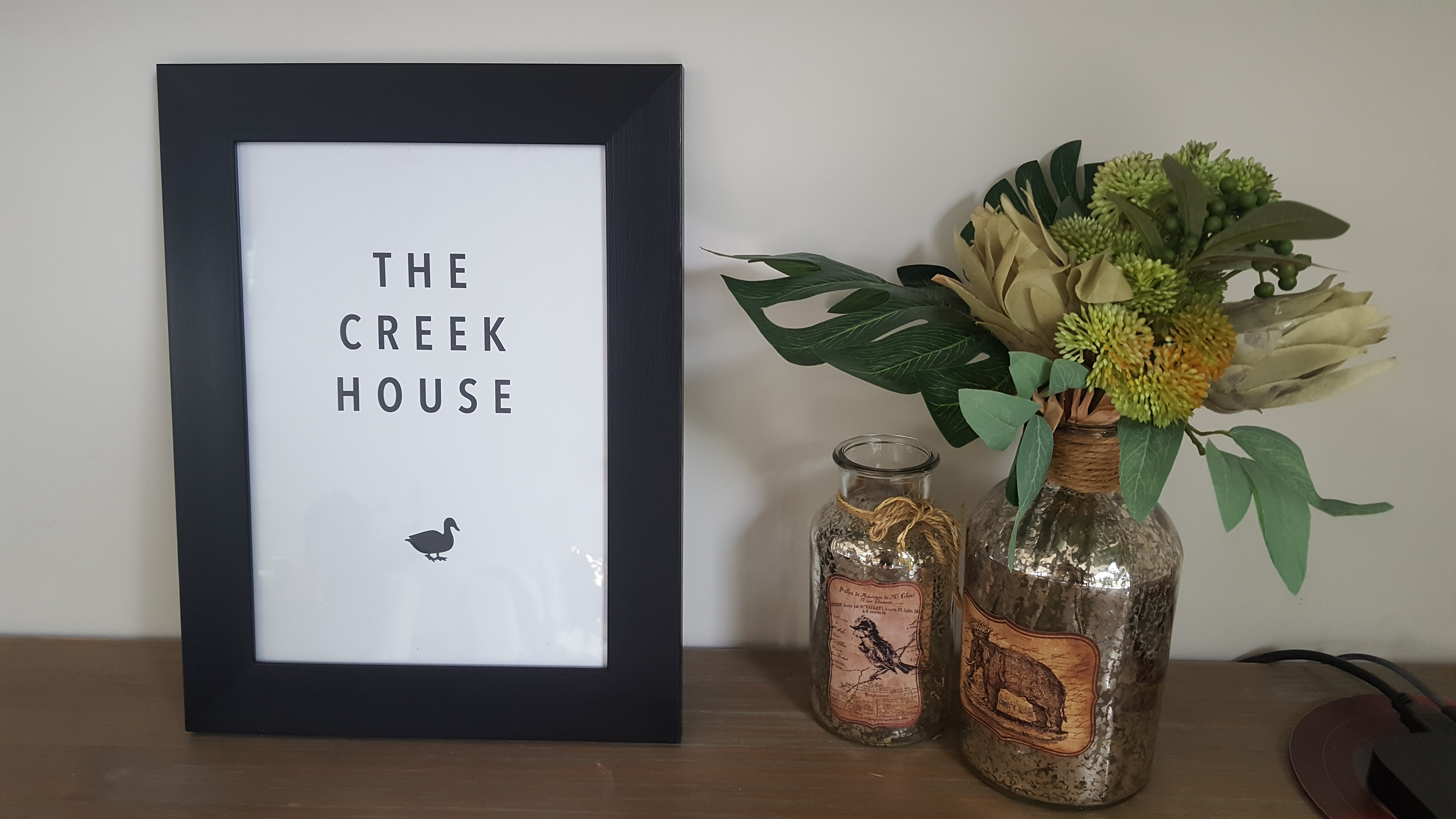 The Creek House New Zealand