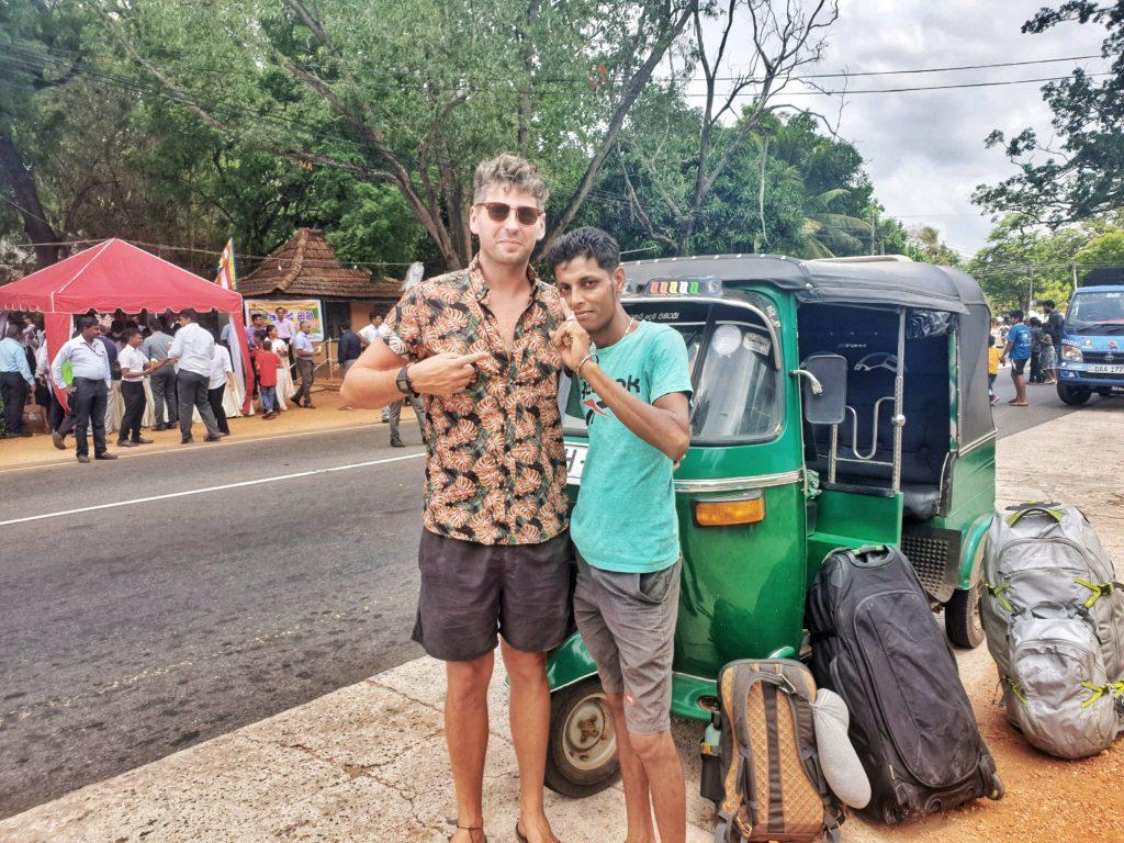 RHO Sigiriya Lake Edge Retreat, Sigiriya, Sri Lanka