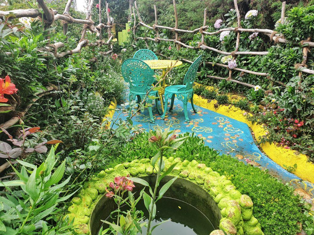 Heidis Home, Nuwara Eliya, Sri Lanka