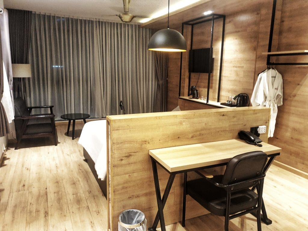 Chill Suites, Ho Chi Minh City, Saigon, Vietnam