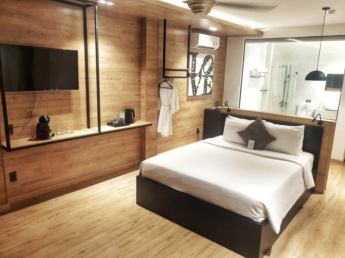 Chill Suites, Ho Chi Minh City, Saigon, Vietnam