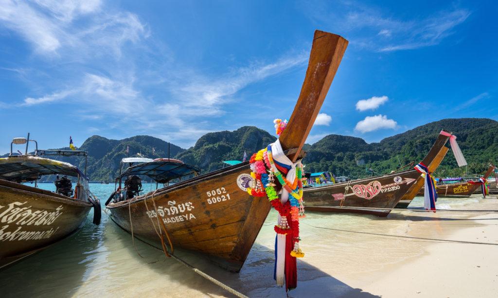 thailands islands