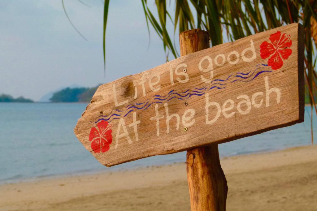 when to travel in Thailand