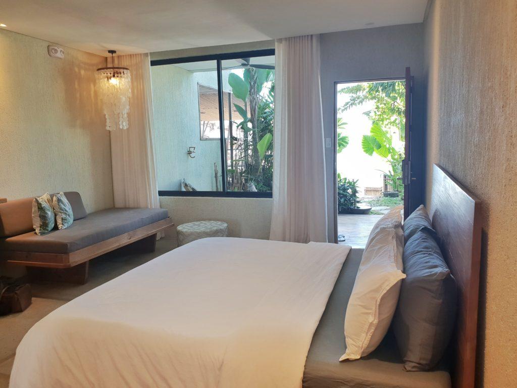 Frangipani El Nido Room