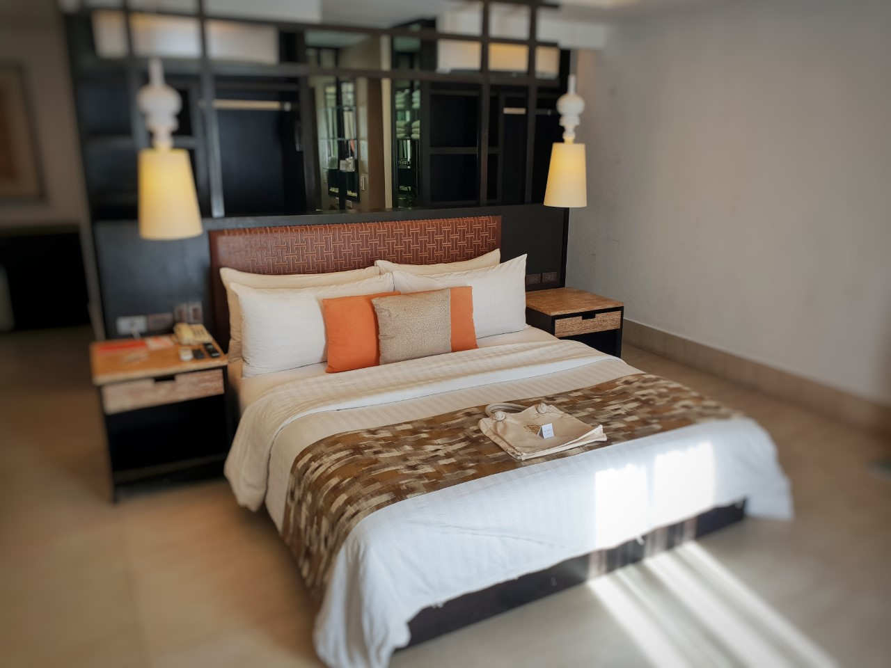 The District Boracay Premier King Room