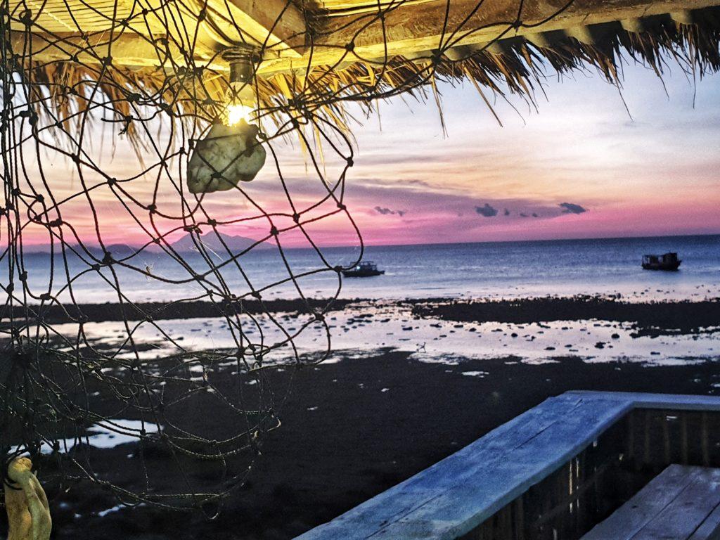 xpirates dive camp, Flores, Indonesia