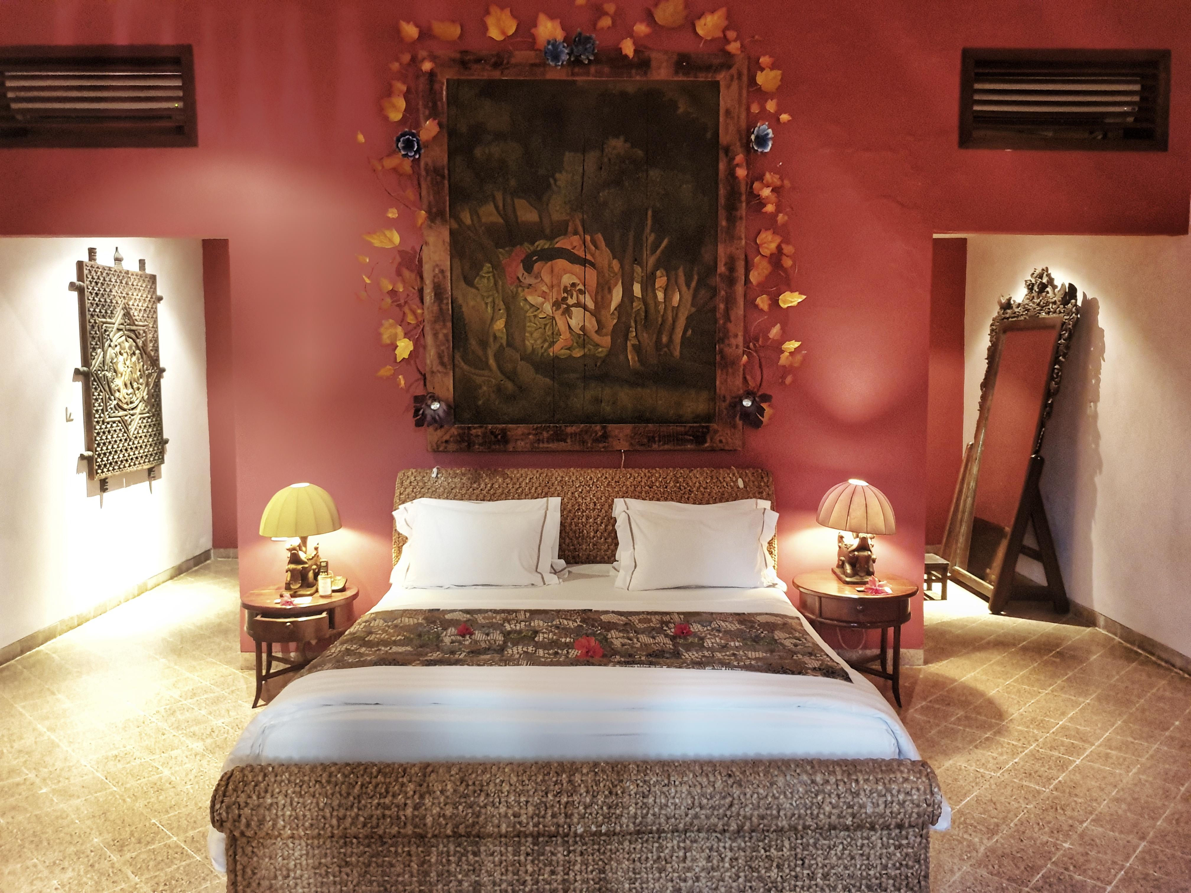 alone-aloon garden villa, hotel tutu, lombok, bali, indonesia