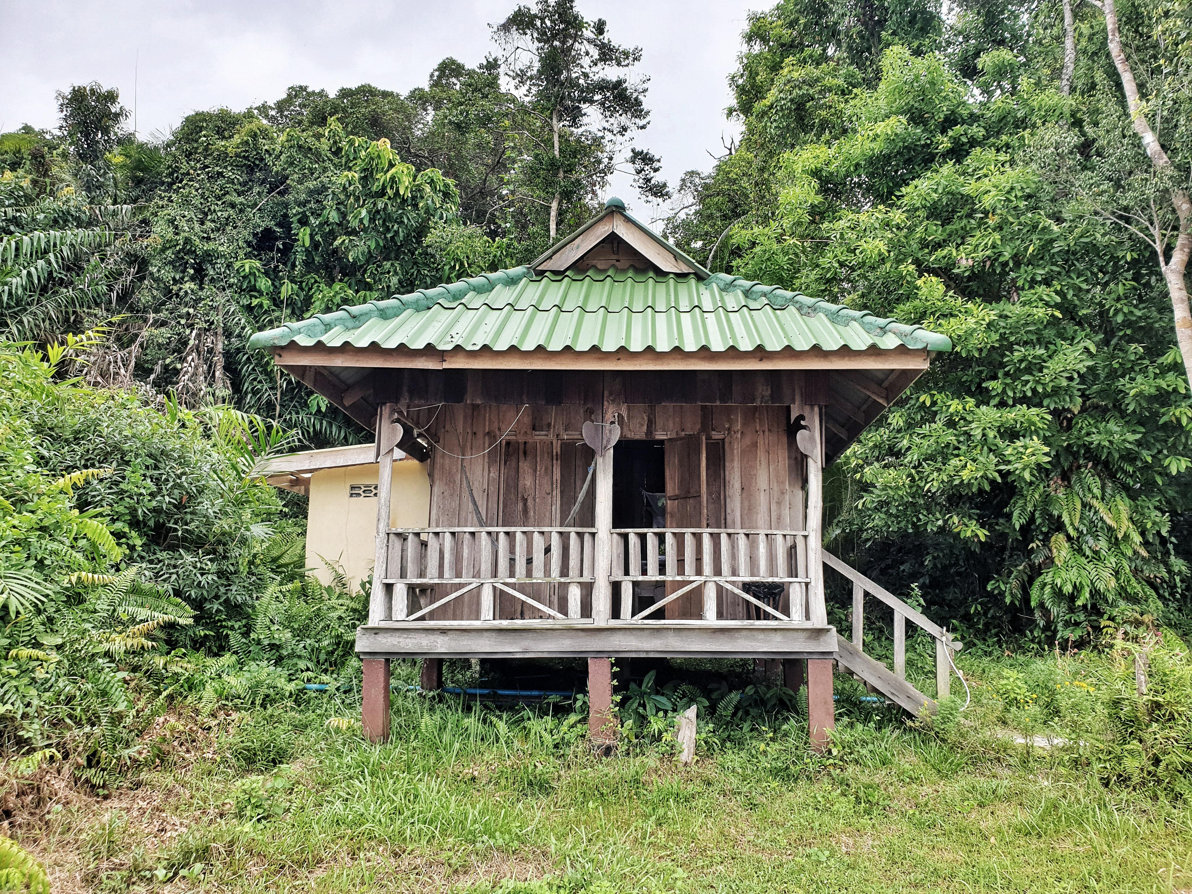Mad Monkey Hostel, Koh Rong Samloem, Cambodia
