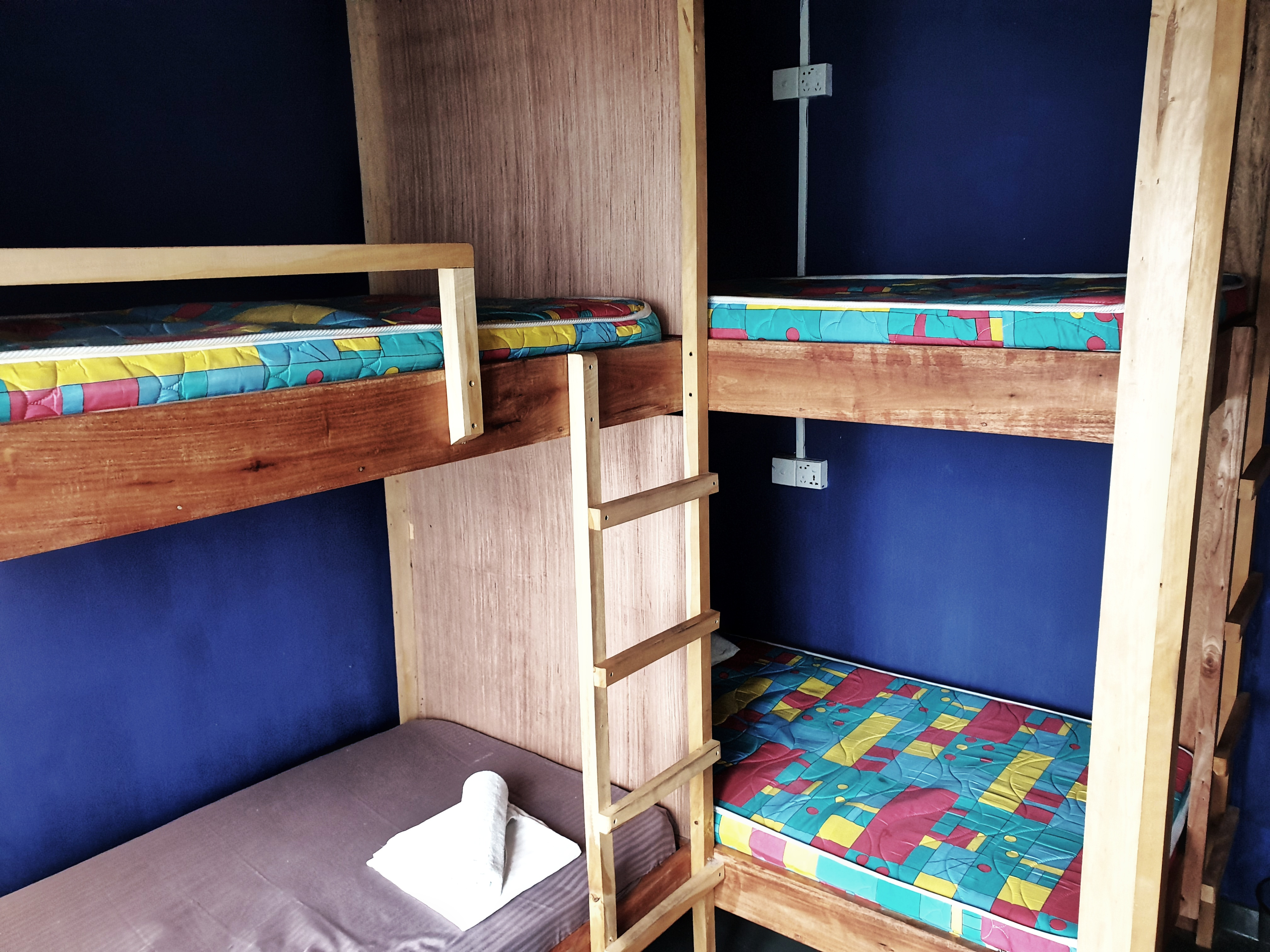 Jays Bunks Hostel, Kandy, Sri Lanka