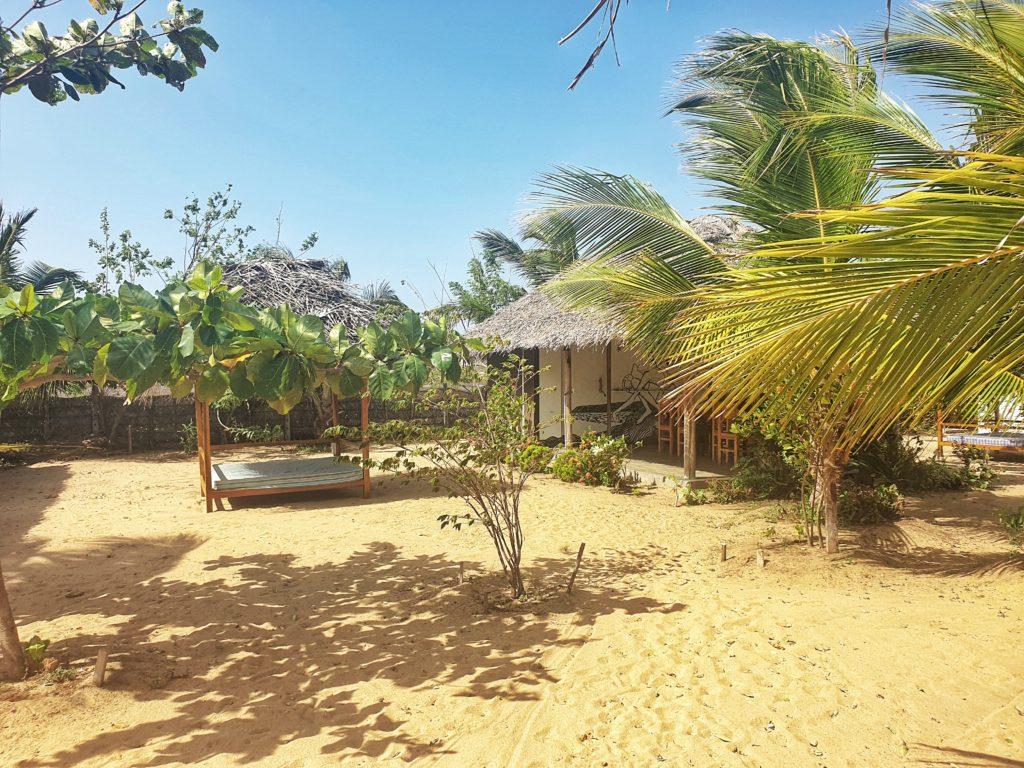 Kadjan Villa, Arugam Bay, Sri Lanka