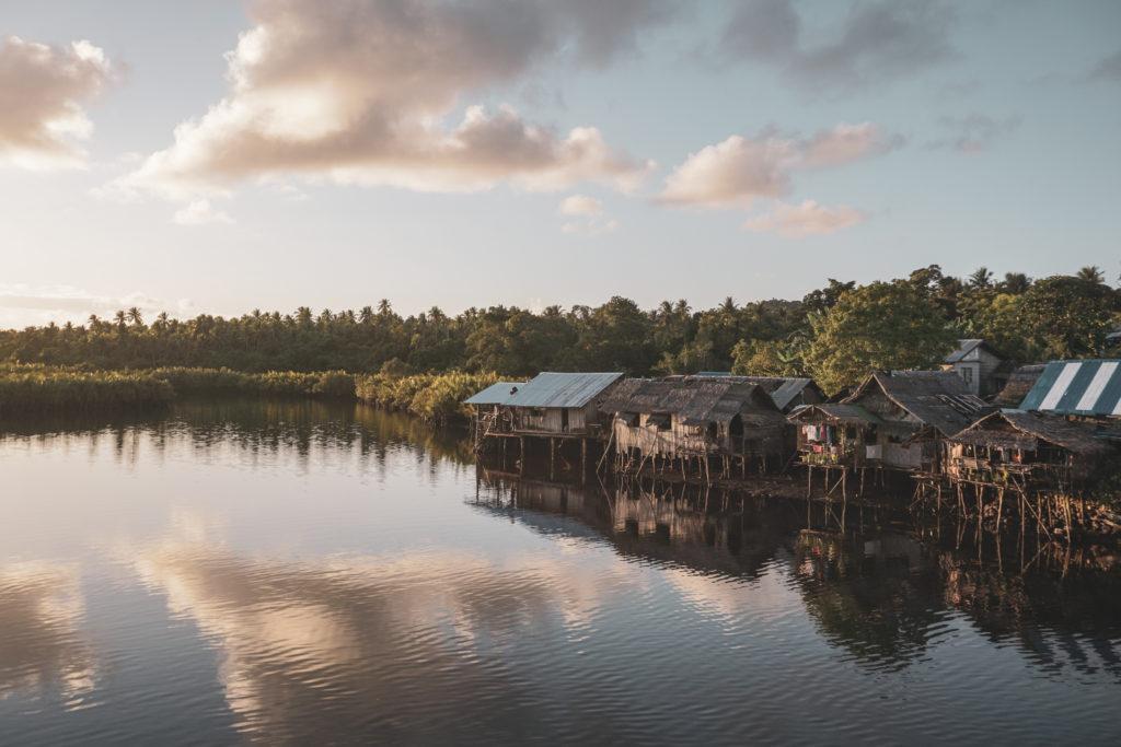 Siarago, Philippines