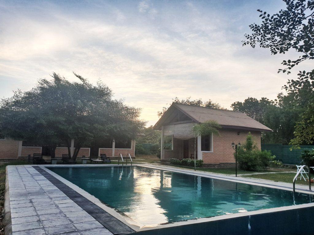 Tringa Villas Yala, Yala, Sri Lanka