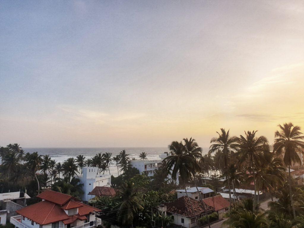 Triple O Six, Mirissa, Sri Lanka