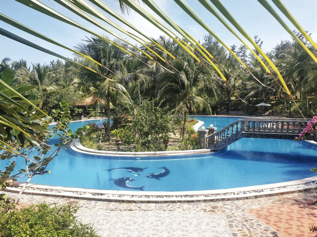 Golden Peak Resort, Phan Thiet, Vietnam