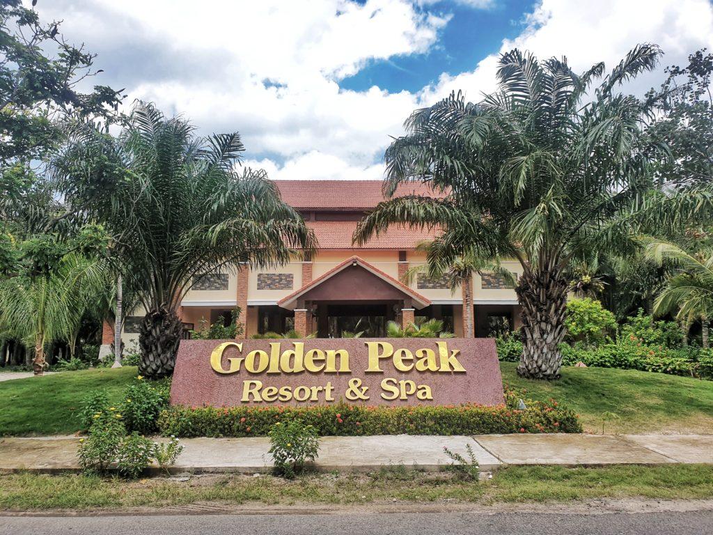 Golden Peak Resort, Phan Thiet, Vietnam