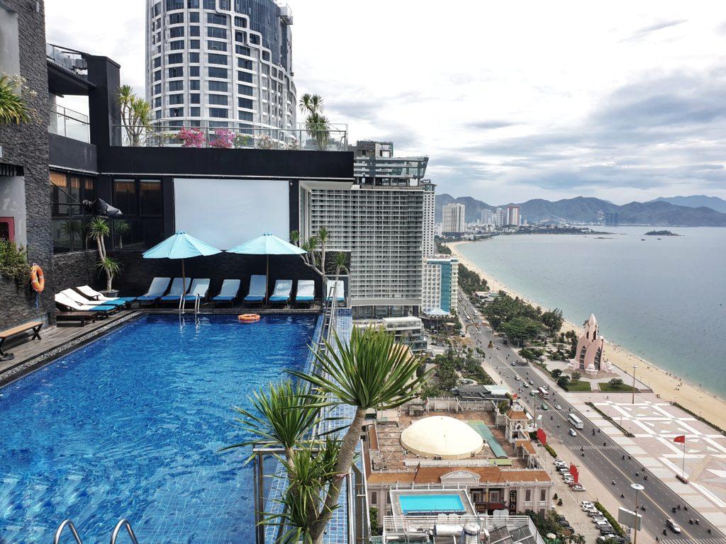 Maple Hotel and Apartments, Nha Trang, Vietnam