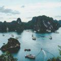 accomodation in vietnam