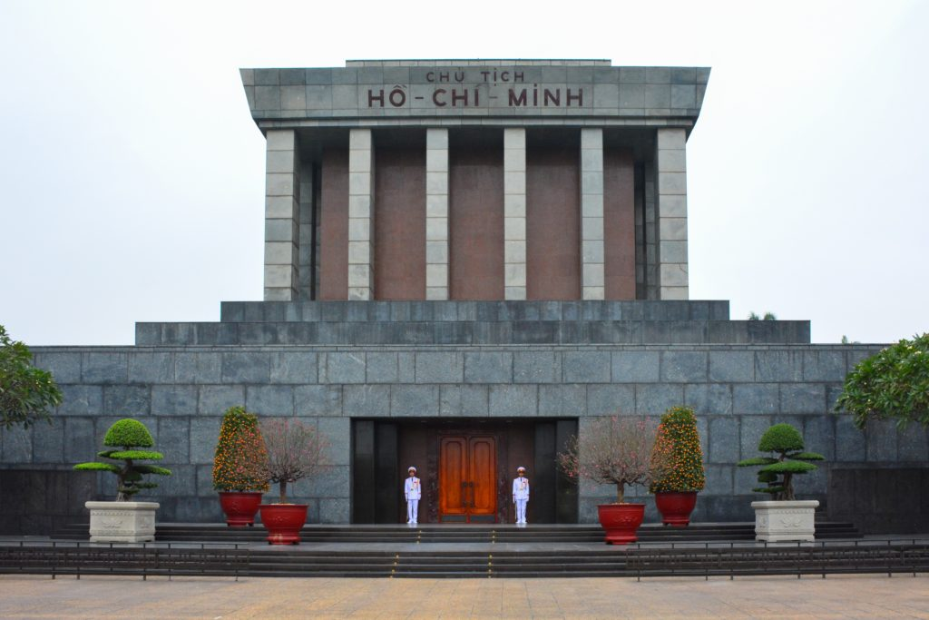 ho chi Minh museum, ho chi Minh city, Vietnam