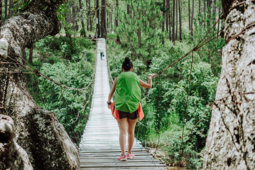 Datanla Waterfalls, dalat, vietnam