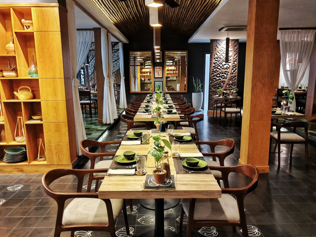 Spice Viet, Emm Hotel Hoi An, Hoi An, Vietnam