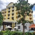Le Pavillon Luxury Resort & Spa, Hoi An, Vietnam