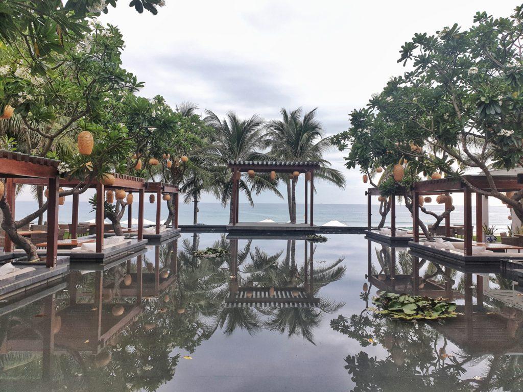 naman retreat, Danang, Vietnam