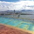 Danang Golden Bay, Danang, Vietnam