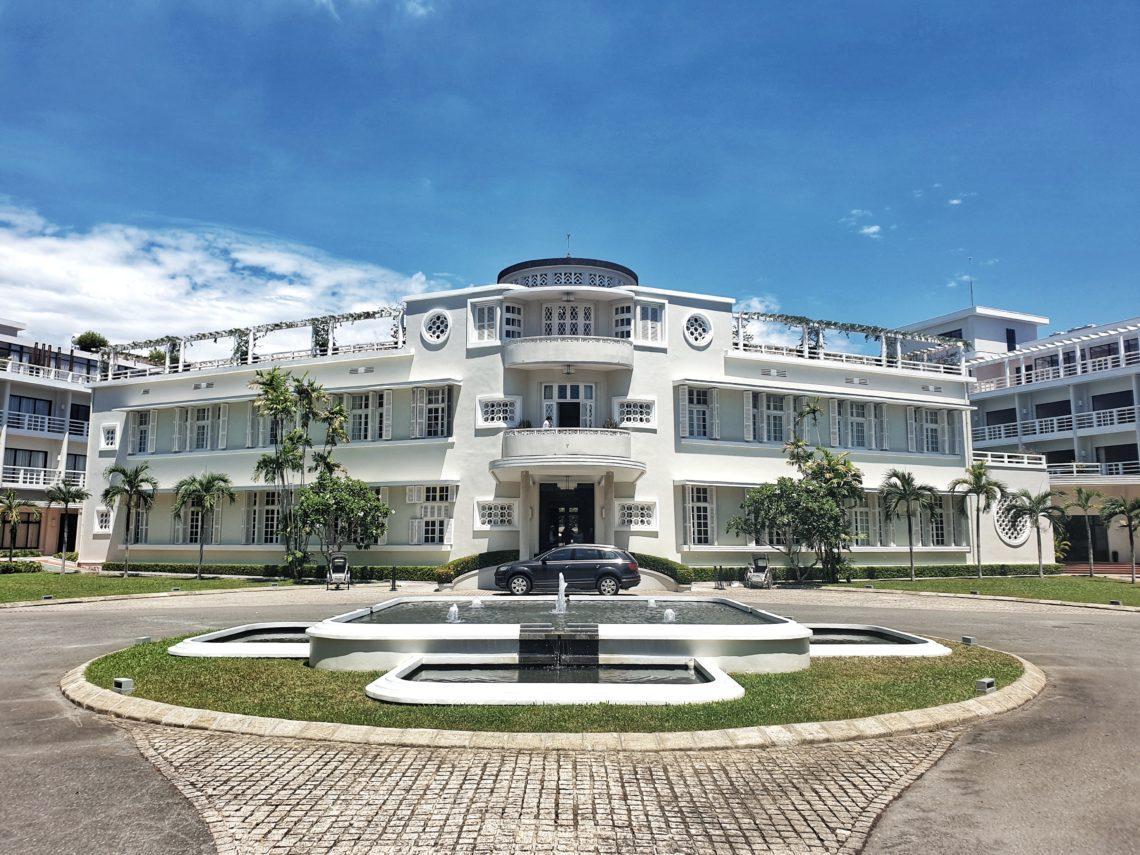 Azerai Le Residence, Hue, Vietnam