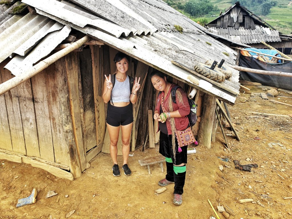 Sapa Sisters, Sapa, Vietnam