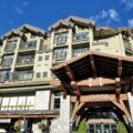 Crystal Lodge, Whistler, Canada