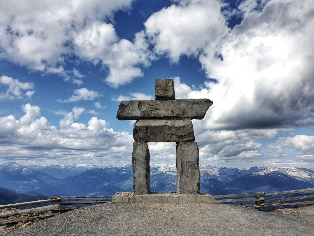 Peak to Peak, Whistler, Canada