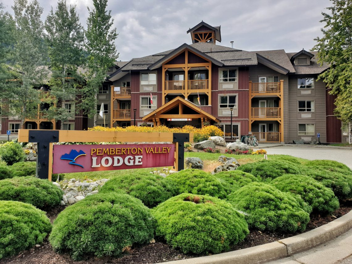 Pemberton Valley Lodge, Pemberton, Canada