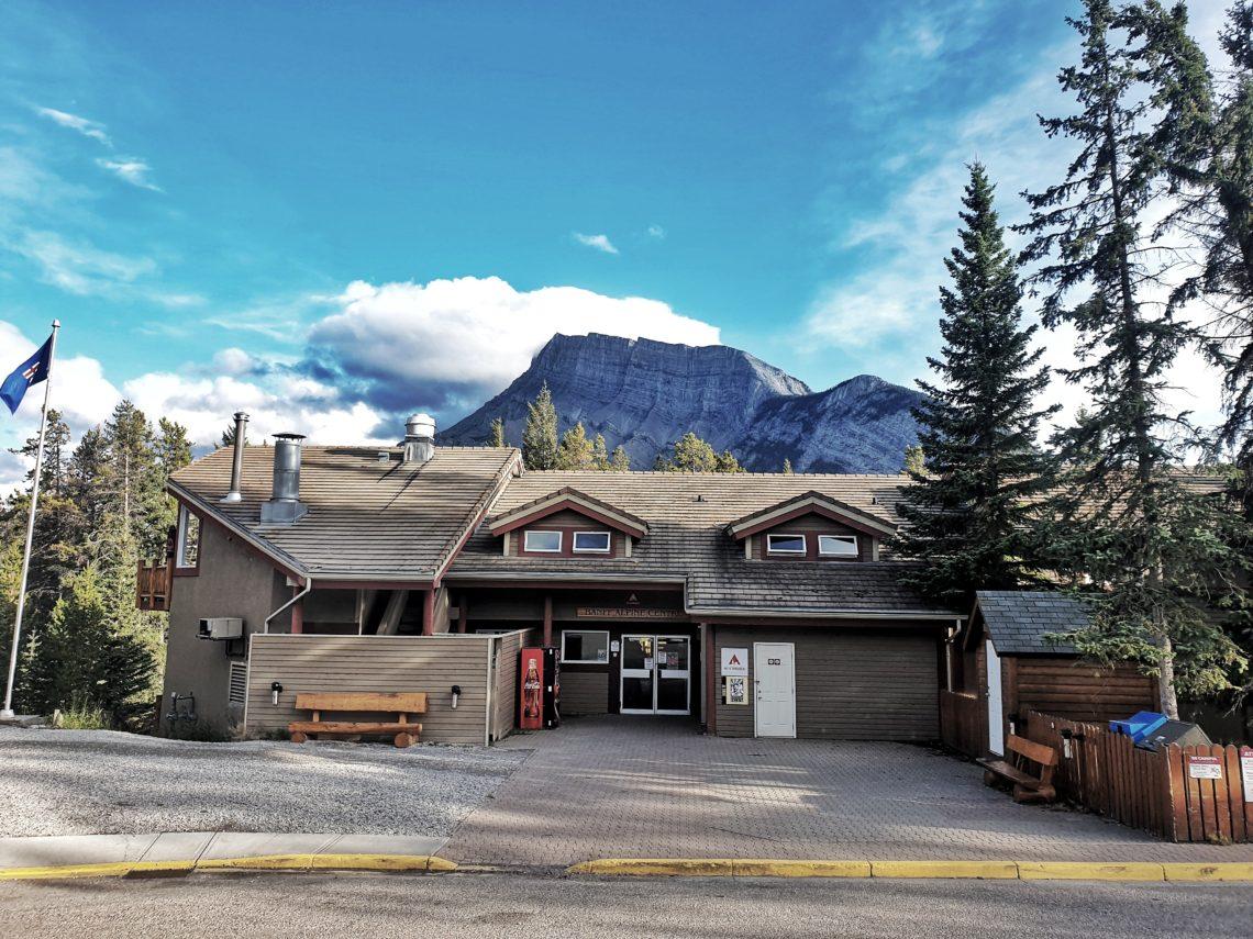 HI Banff Alpine Centre, Banff, Canada