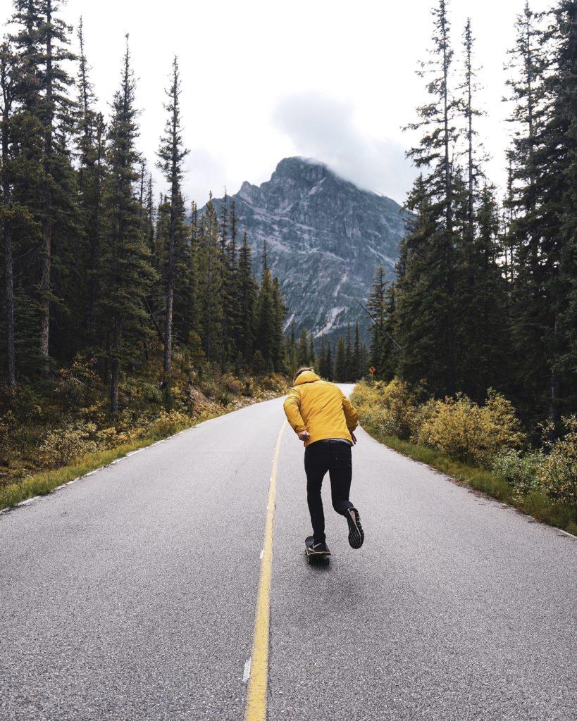 Jasper National Park, Jasper, Canada