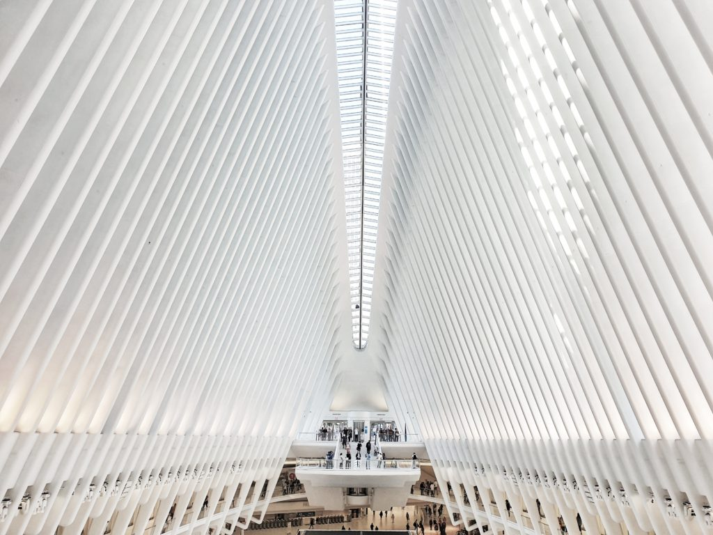 The Oculus, New York, United States
